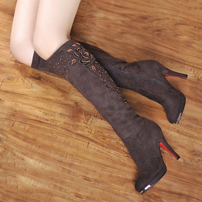 Style CPA636 Women Boots_2