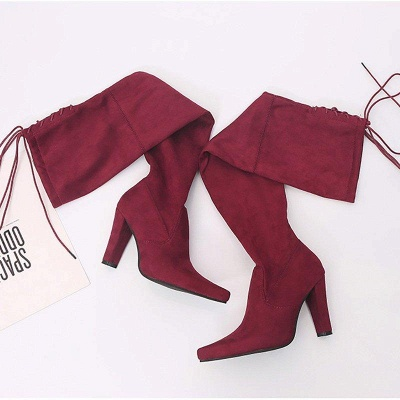 Style CPA709 Women Boots_6