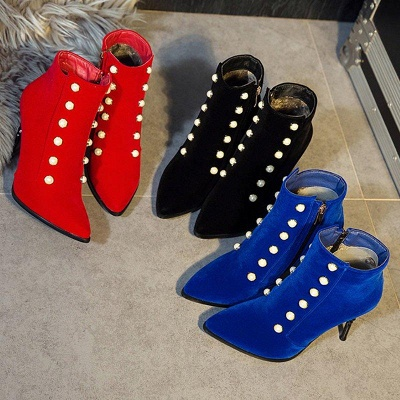 Style CTP617630 Women Boots_5