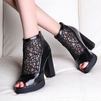 Style CTP160500 Women Boots_4