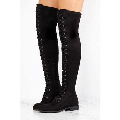Style CTP113420 Women Boots_1