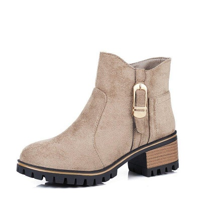 Style CTP632231 Women Boots_3