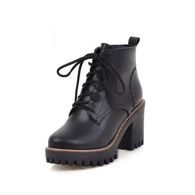 Style CTP517910 Women Boots_7