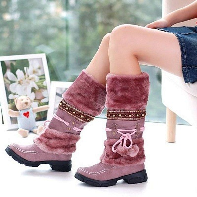 Style CTP645980 Women Boots_4