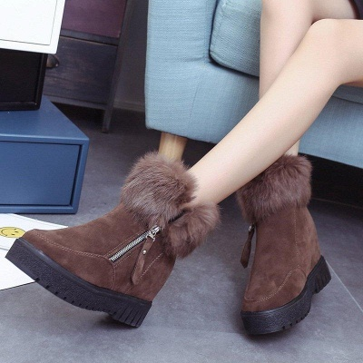 Style CTP311460 Women Boots_2