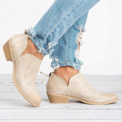 Style CPA729 Women Boots_3