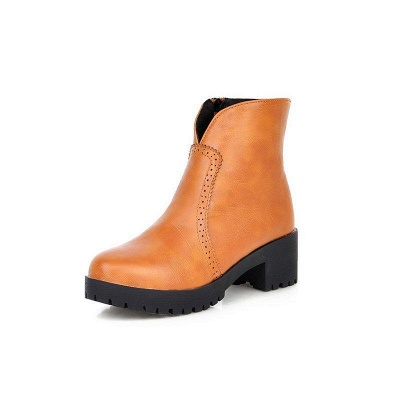 Style CTP171960 Women Boots_7