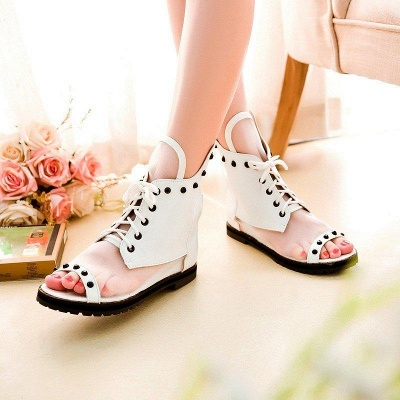 Style CTP679971 Women Boots_1