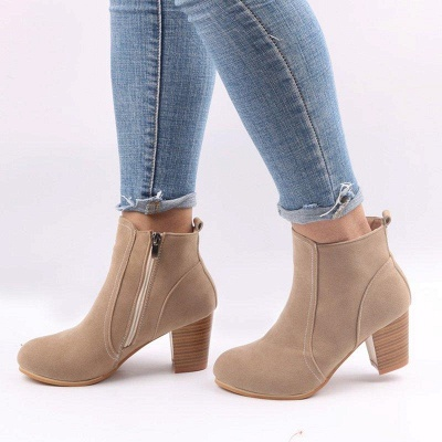 Style CTP289890 Women Boots_1