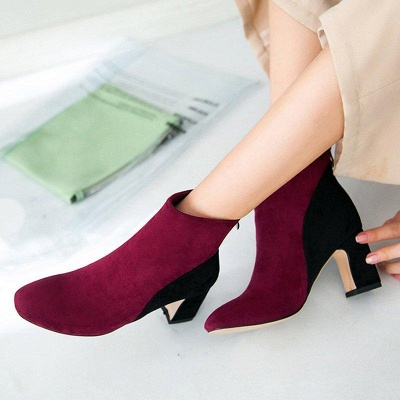 Style CTP320210 Women Boots_7