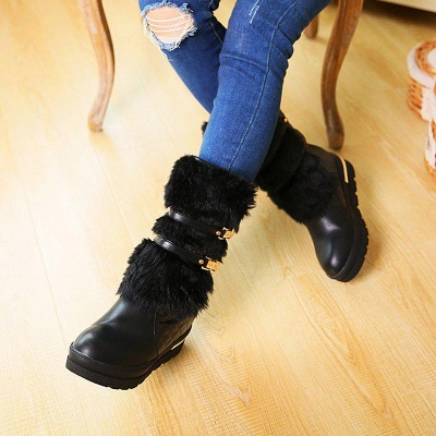 Style CTP846300 Women Boots_3
