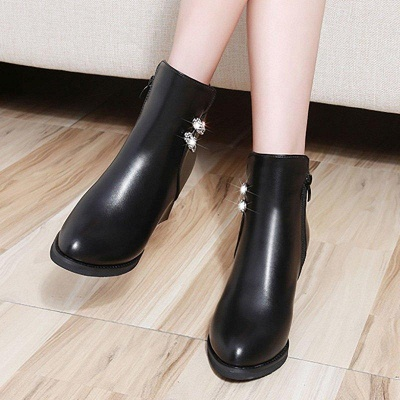 Style CPA665 Women Boots_6