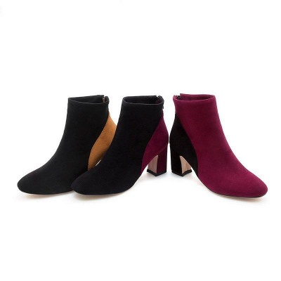 Style CTP320210 Women Boots_8