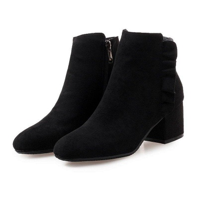 Style CTP920360 Women Boots_3