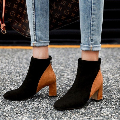 Style CTP320210 Women Boots_4