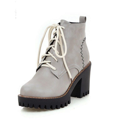 Style CTP517910 Women Boots_5