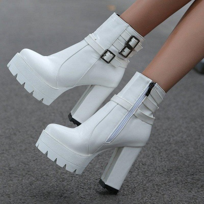 Style CTP542180 Women Boots_1
