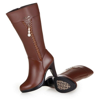 Style CTP676420 Women Boots_6