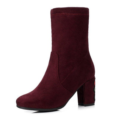 Style CPA644 Women Boots_3