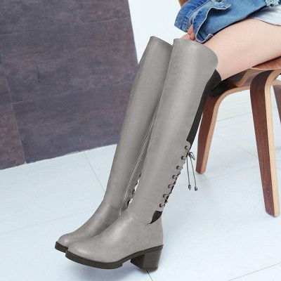 Style CTP158390 Women Boots_2
