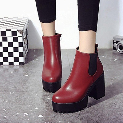Style CPA696 Women Boots_3