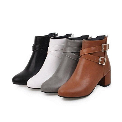 Style CTP245870 Women Boots_5