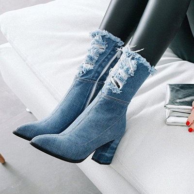 Style CTP536980 Women Boots_3