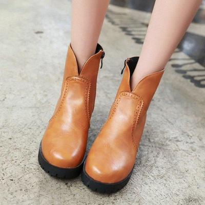 Style CTP171960 Women Boots_4