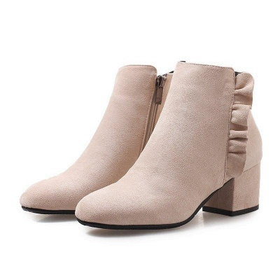 Style CTP920360 Women Boots_2