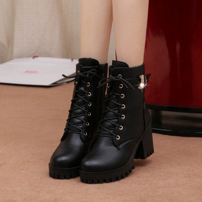 Style CPA617 Women Boots_3