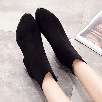 Style CTP131160 Women Boots_5