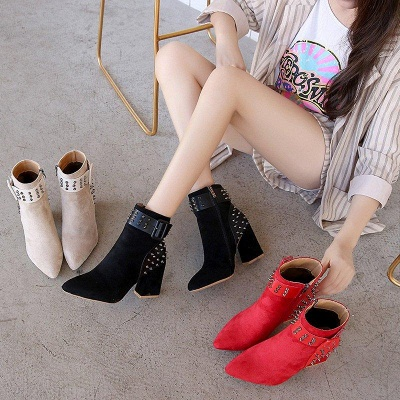 Style CTP310720 Women Boots_6