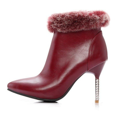 Style CTP389100 Women Boots_6