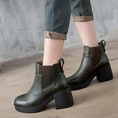 Style CTP428770 Women Boots_3