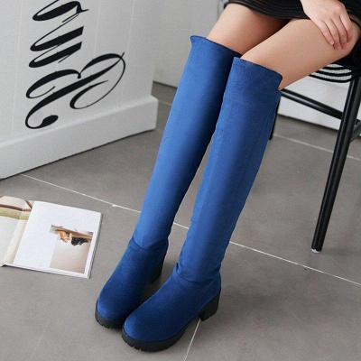 Style CTP257720 Women Boots_3