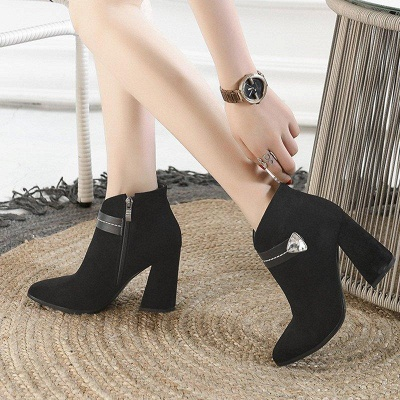 Style CTP214010 Women Boots_10