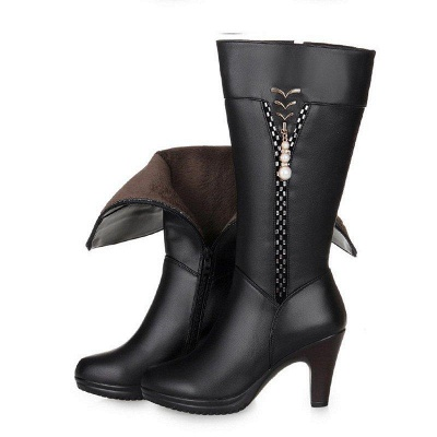 Style CTP676420 Women Boots_4
