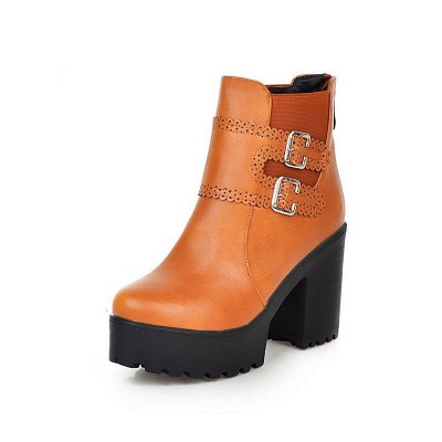 Style CTP747280 Women Boots_5