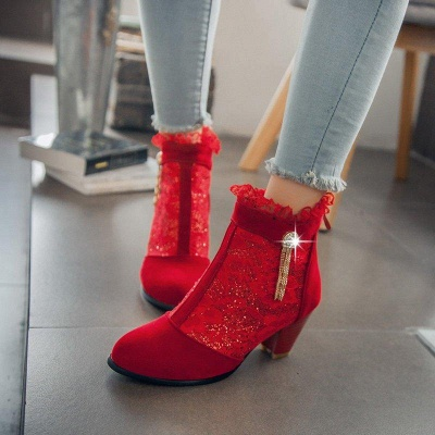 Style CTP110201 Women Boots_5
