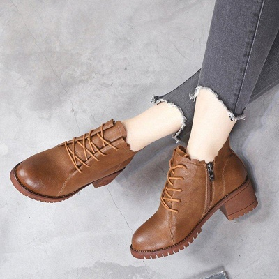 Style CTP206240 Women Boots_3