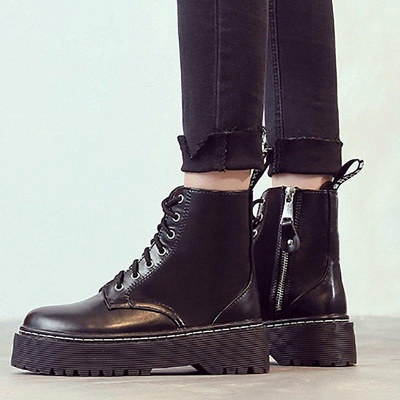 Style CTP449221 Women Boots_2