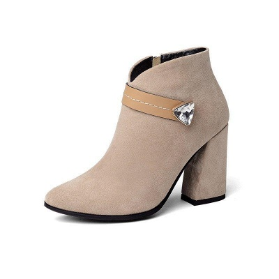Style CTP214010 Women Boots_5