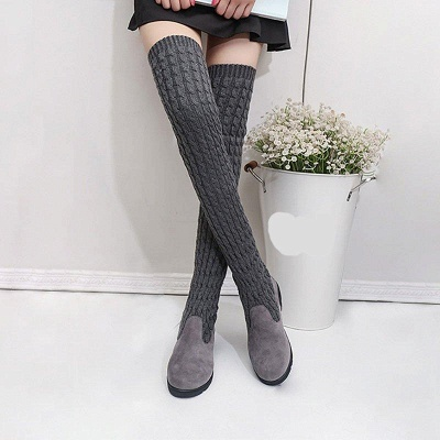 Style CTP508691 Women Boots_1