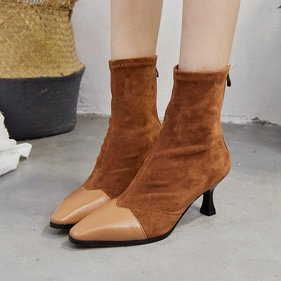 Style CTP872971 Women Boots_5