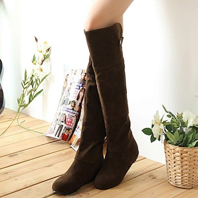 Style CTP469960 Women Boots_3