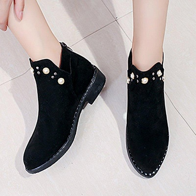 Style CTP651920 Women Boots_1