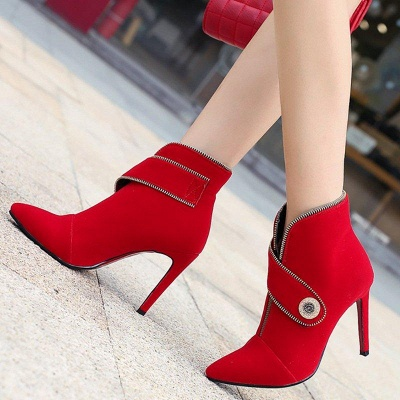 Style CTP921760 Women Boots_4