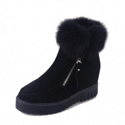 Style CTP311460 Women Boots_9
