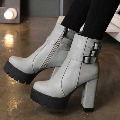 Style CTP542180 Women Boots_3