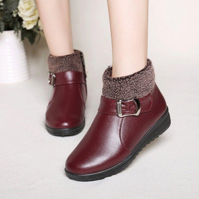 Style CTP342040 Women Boots_4